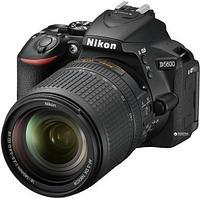 Фотоаппарат Nikon D5600 kit AF-S DX NIKKOR 18-140mm f/3.5-5.6G  ED VR II, фото 1