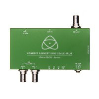 Конвертер Atomos Connect Sync Scale | HDMI to SDI
