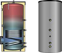 Бойлер косвенного нагрева Sunsystem SN 300 (300 л, напольный, 1 теплообменник)