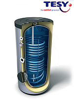 Бойлер косвенного нагрева Tesy EV10/7S2, 300 л, 46/33 кВт. 2 теплообмениика