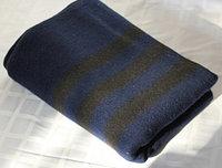 Армейское одеяло (50% шерсти)