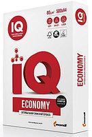 Бумага офисная IQ Economy А4, 80 г/м2, 146%, 500 л