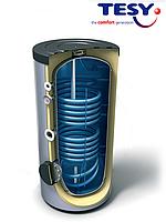 Бойлер косвенного нагрева Tesy EV15/7S2, 500 л, 73/47 кВт, 2 теплообменника