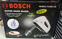 Миксер Bosch