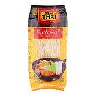 Рисовая вермишель Real Thai, 250 гр