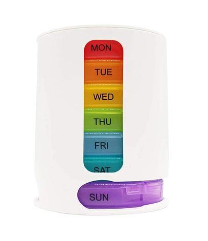 Органайзер для таблеток на 7 дней Pill Pro, фото 2