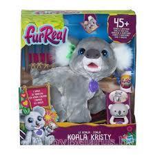 Интерактивная игрушка FurReal Friends Коала Кристи