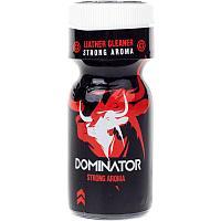 """Попперс """"Dominator Black"""" 13 мл.(Франция)"""