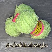 Пряжа детская для ручного вязания «Детская махра» 0+