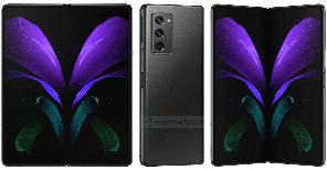 Samsung GALAXY Z FOLD 2 12gb/256gb Black