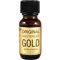 "Попперс ""Amsterdam Gold"" 25 мл.(Англия)"