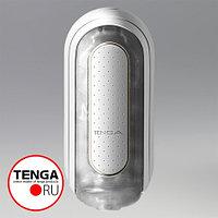 TENGA Мастурбатор Flip Zero белый, фото 1