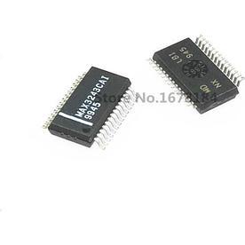 Микросхема MAX3243CAI 9945