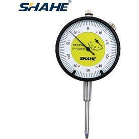 Индикатор часового типа SHAHE 0-20mm 0,01mm