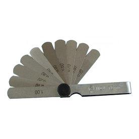 Набор щупов micron №4 100мм