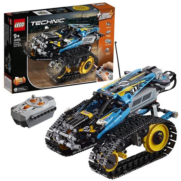 Конструктор LEGO Technic Скоростной вездеход с ДУ