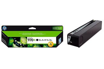 Струйный картридж HP 970XL СN625AE Black