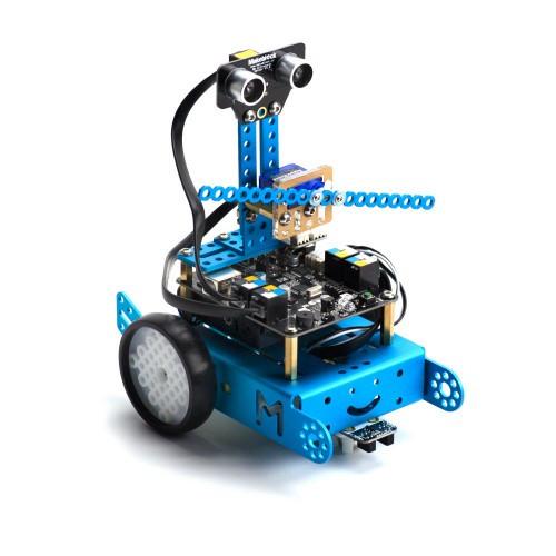 "Комплектующий набор Makeblock mBot Add-on 98052 ""Серво мотор"""