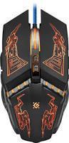 Мышь игровая Defender Halo Z GM-430L
