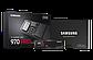 Накопитель на жестком магнитном диске Samsung Твердотельный накопитель SSD Samsung 970 PRO M.2 512 GB, фото 4