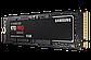 Накопитель на жестком магнитном диске Samsung Твердотельный накопитель SSD Samsung 970 PRO M.2 512 GB, фото 3