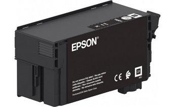 Картридж Epson C13T40D140 UltraChrome XD2 Black T40D140(80ml)