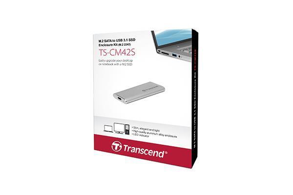 Набор для SSD Transcend TS-CM42S