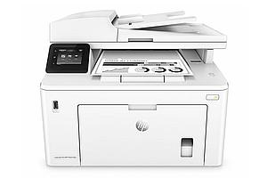 HP G3Q75A HP LaserJet Pro MFP M227fdw Printer (A4)