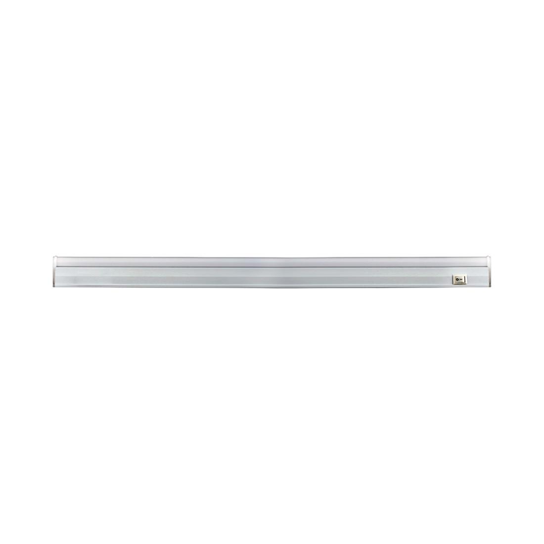 Линейный LED светильник Ultraflash LWL-2012-05CL (5Вт., 20LED)