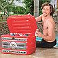 Плавающий термо-резервуар для напитков Bestway 43184, фото 3