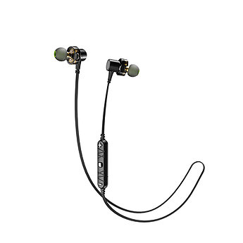 Беспроводные наушники Awei X660BL Чёрный