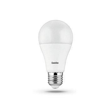 Эл. лампа светодиодная Camelion LED13-A60/845/E27, Холодный
