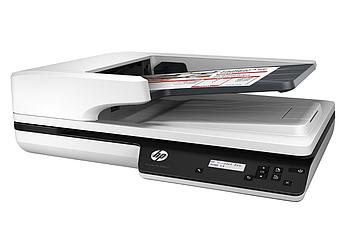 HP L2741A HP ScanJet Pro 3500 f1 Flatbed Scanner (A4)