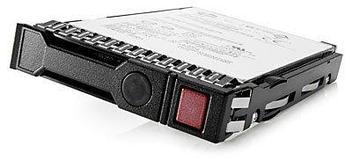 Жесткий диск HPE 872485-B21 2TB SAS 7.2K LFF SC DS HDD