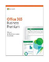 Право на использование программного обеспечения Microsoft O365 Bus Prem Retail Russian Subscr 1YR Kazakhstan