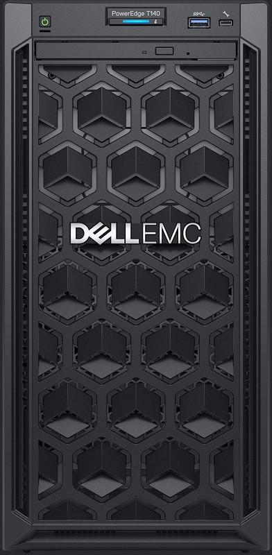 Сервер Dell T140 4LFF Cabled (210-AQSP_B01)