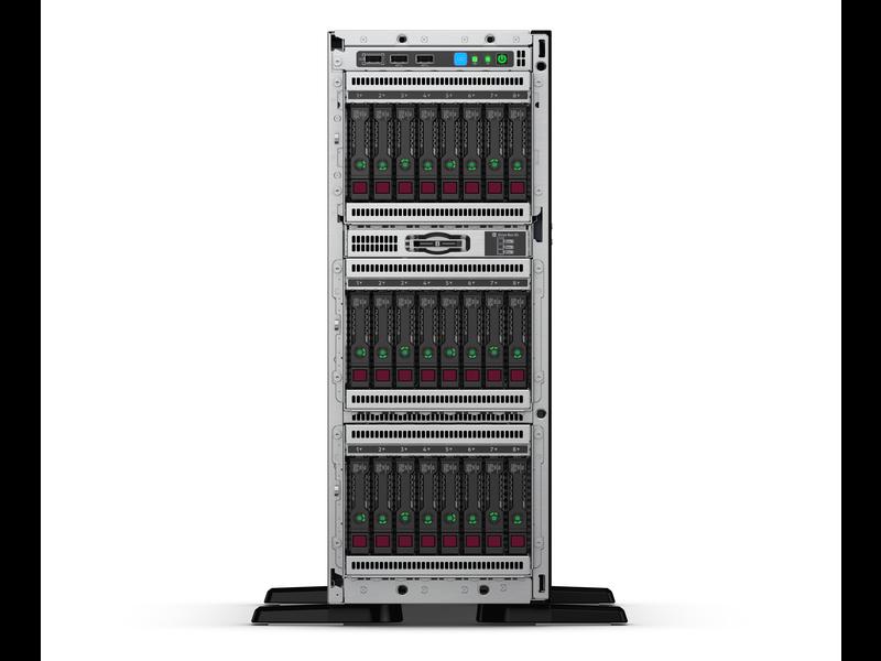 Сервер HP Enterprise ML350 Gen10 (P11050-421)