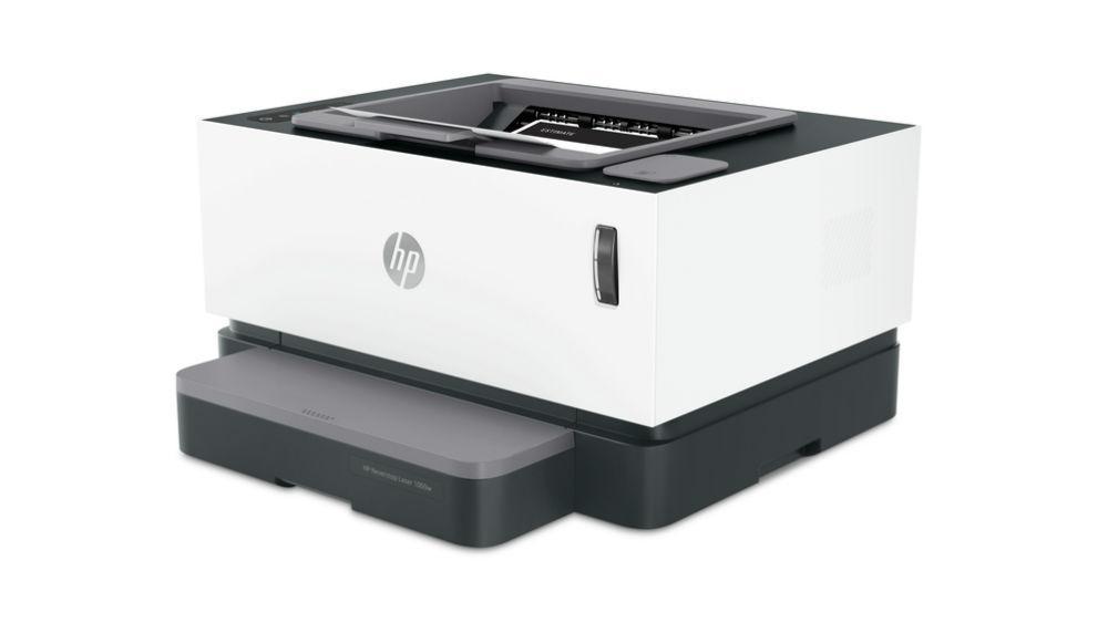 Принтер HP Europe HP Neverstop Laser/1000A (4RY22A#B19)