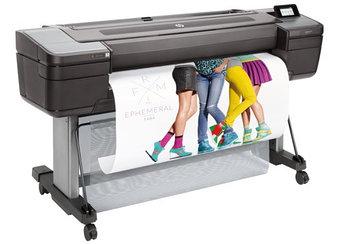 Принтер HP Europe DesignJet Z9+ PostScript (W3Z72A#B19)