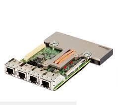 Сетевой адаптер Dell BROADCOM 57416 2X10GBE + 5720 2X1GBE NETWORK  RNDC (540-BBUQ)