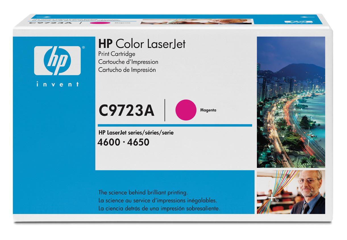 Картридж HP Europe C9723A (C9723A)
