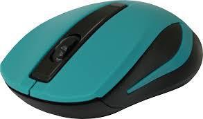Мышь беспроводная Defender MM-605 зеленый