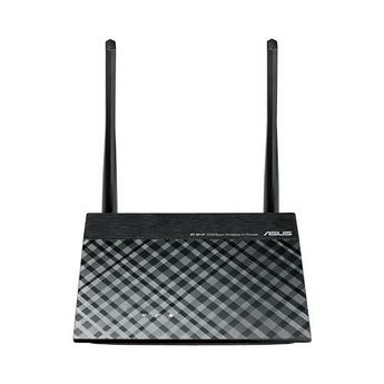Маршрутизатор Asus RT-N11P/Tiny Wireless-N300 3-in-1 Router (90IG01D0-BR3030)