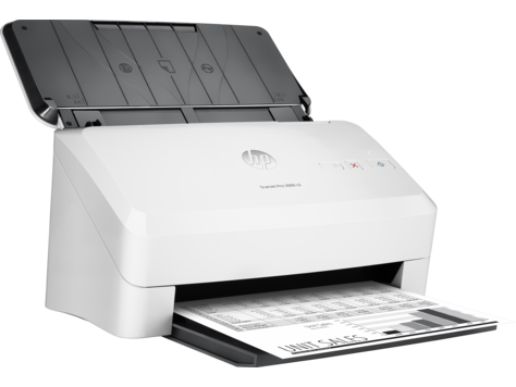 Сканер HP Europe Scanjet Pro 3000 s3 (L2753A#B19)