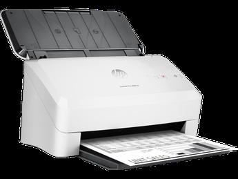Сканер HP Europe Scanjet Pro 3000 s3 (L2753A#B19)