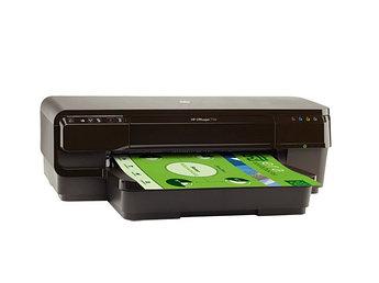 Принтер HP Europe Officejet 7110 e-Print (CR768A#A81)