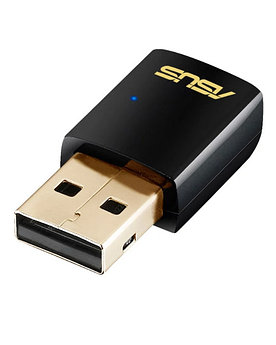 ASUS USB-AC51 Двухдиапазонный беспроводной USB-адаптер стандарта 802.11ac