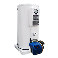 Дизельный отопительный котел Cronos BB-535 RD, 58 кВт, 9.5 л/мин
