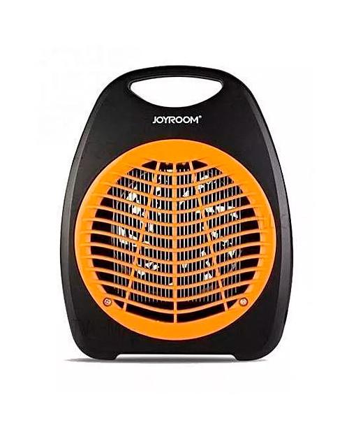 Репеллент для уничтожения насекомых JOYROOM Safety Electric Shock MosquitoKiller Black
