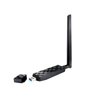 ASUS USB-AC56 Двухдиапазонный беспроводной USB-адаптер стандарта 802.11ac